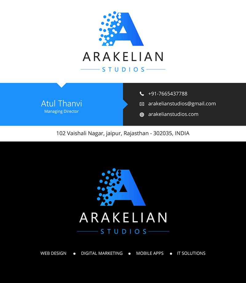 arakelian studio