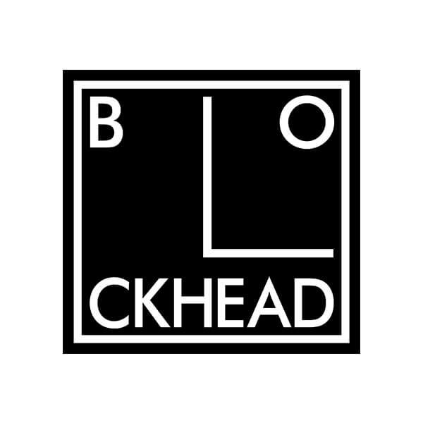 block head